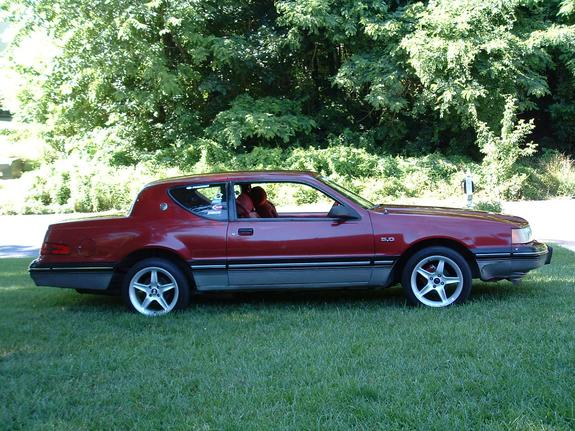 COOL CATS Celebrating The Mercury Cougar Viewer Photos - Cool cars 1983